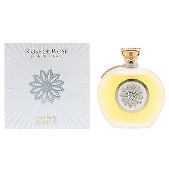 Rance Rose De Rose Eau de Parfum 100ml Spray For Her