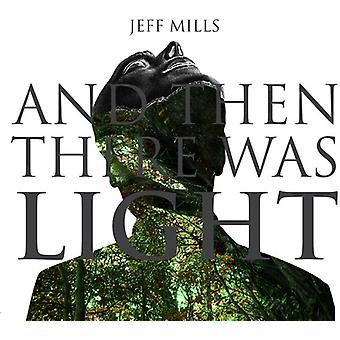& Then There Was Light / O.S.T. - & Then There Was Light / O.S.T. [CD] USA import