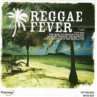 Reggae Fever - Reggae Fever [CD] USA import
