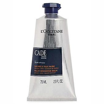 L'Occitane Homme Cade Multi-Grooming Balm 2.5oz / 75ml
