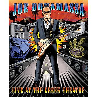 Joe Bonamassa - Live at the (Bd) [Blu-ray] USA import