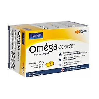 Omega Source 120 softgels