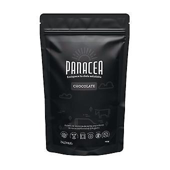Panacea Milk Protein Chocolate Flavor 750 g of powder