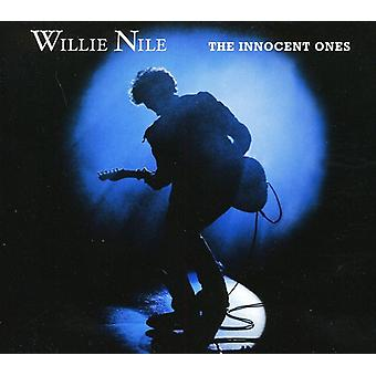 Willie Nile - Innocent Ones [CD] USA import
