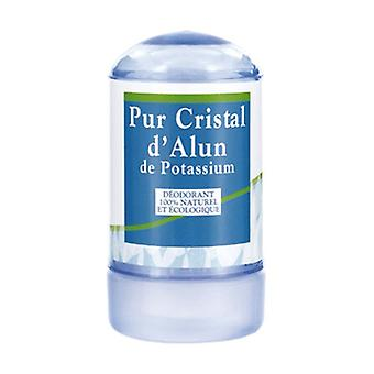 Real natural alum crystal 120 g