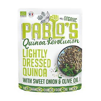 Natural Quinoa 210 g