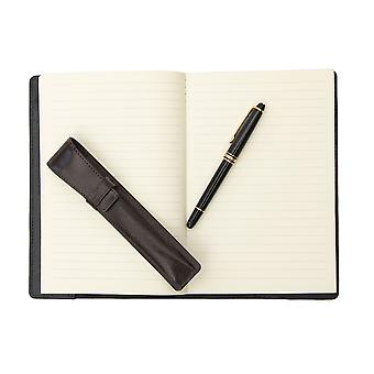 Primehide Premium Leather Diary Cover - A5 - Journal Book Cover - 4825