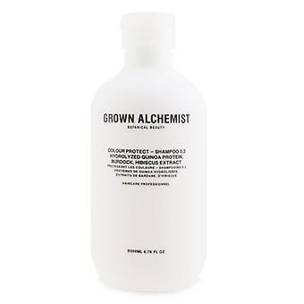 Colour Protect - Shampoo 0.3 - 200ml/6.76oz
