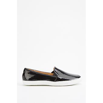 PVC Slip On Loafers