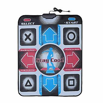 Non-slip Durable Wear-resistant Dancing Step Dance Mat Pad Pads Dancer Blanket