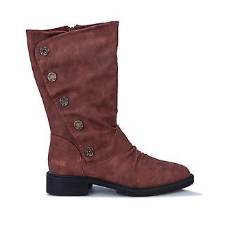 Women's Blowfish Malibu Keeda 2 Boots in Brown