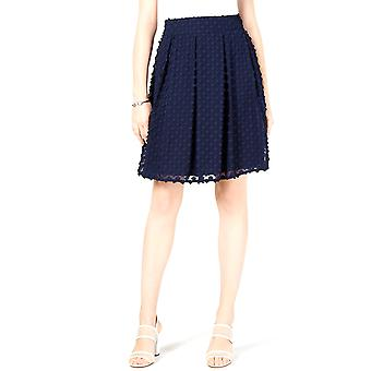 Maison Jules | Dotted Pull-on Skirt