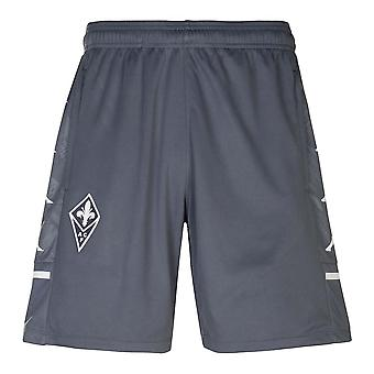 2020-2021 Fiorentina Training Shorts (Grey)