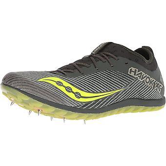 Saucony Men Havok Xc2 Track Spike Shoe