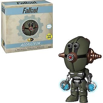 Funko 5 Star Fallout S2 Assaultron Figur