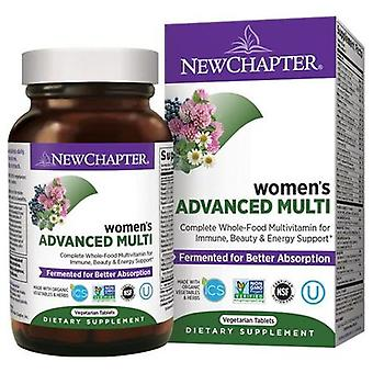 New Chapter Every Woman Multivitamin, 24 tabs