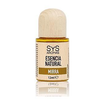Myrrh Natural Essence 12 ml