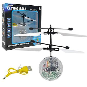 Flying Ball with LED Light