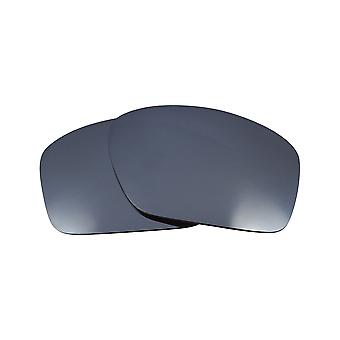 Polarized Replacement Lenses for Oakley Scalpel Sunglasses Anti-Scratch Iridium