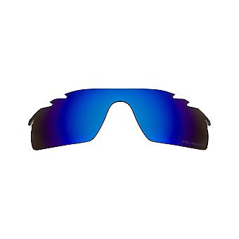 Polarized Replacement Lenses for Oakley Vented Radar Path Sunglasses Yellow
