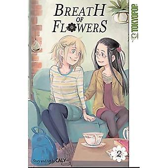 Ånde af blomster, bind 2