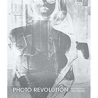 Foto Revolutie: Andy Warhol naar Cindy Sherman