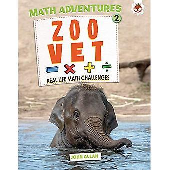 Zoo Vet - Avventure matematiche (Fase 2)
