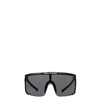 Vision Of Super Vossgbbblack Men's Black Plastic Sunglasses