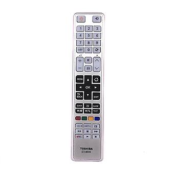 Original CT-8035 til Toshiba TV Fjernbetjening 24D3434DB 32D3454DB CT8040