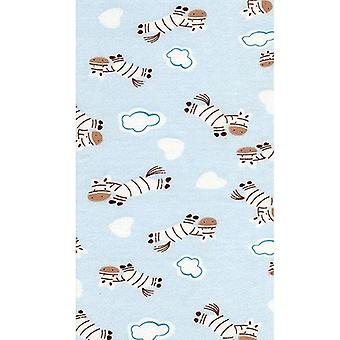 Cotton Crib Fitted Sheets-soft Baby Bed Mattress Covers Print Newborn Toddler