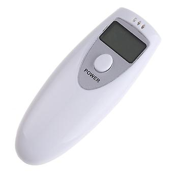 Mini Lcd Digital Display Alcool Breath