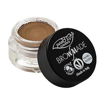 Browmade 01 - Ash 4 ml (Maroon)