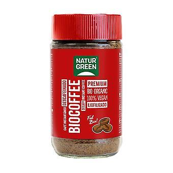 Biocoffee Decaffeinated Bio 100 g