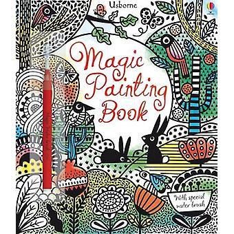 Magic Painting Book 1 Magic Painting Books