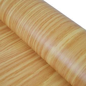 Fablon Oak Rustic 2m x 45cm