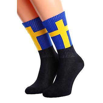 Calcetines y mujeres