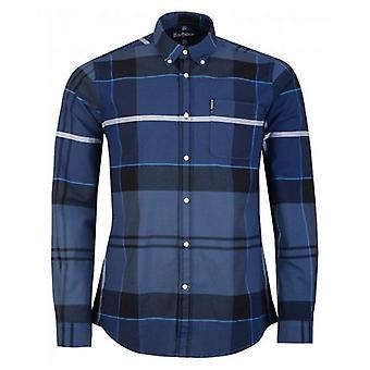 Barbour Sutherland Tartan Shirt