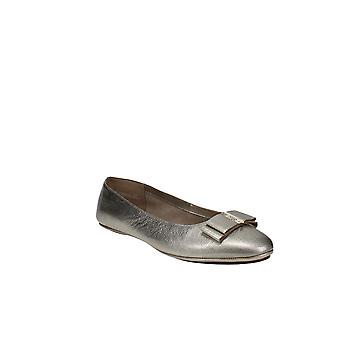 Aerosoles | Conversation Leather Ballet Flats