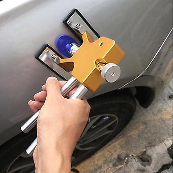 دراجة نارية جسم السيارة Paintless دنت إصلاح أدوات / كيت سيارة دنت بولر إزالة