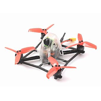 Skystars Ghost Rider Big Pick X120 F4 OSD 3-4S DIY FPV Racing Drone PNP w/ Runcam Nano 2 Camera