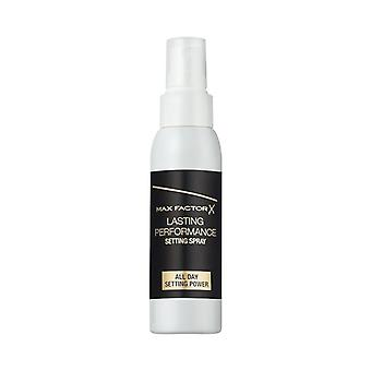 Max Factor Lasting Performance Setting Spray 100ml