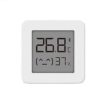 Smart Electric Digital Bluetooth Thermometer 2 Funziona con l'app Mijia