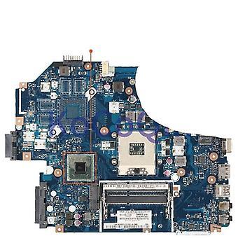 Kannettavan tietokoneen emolevyn päälevy Ddr3 Täydellinen testi