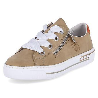 Rieker L88A062 universelle hele året kvinder sko