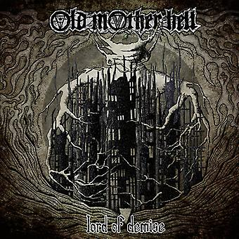 Old Mother Hell - Lord Of Demise [Vinyl] USA import