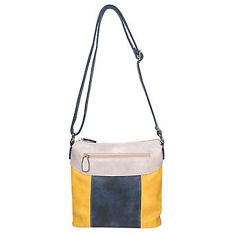 Envy Maisie Womens Messenger Handbag