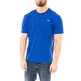 Lacoste Homme's Sport Ultra Dry Performance T-Shirt Regular Fit