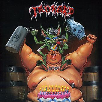 Tankard - B-Day [CD] USA import