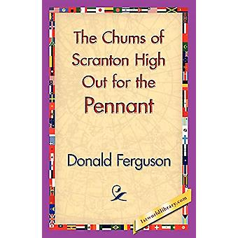 The Chums of Scranton High Out for the Pennant by Donald Ferguson - 9