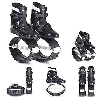 Buty Byox Jump elastyczne, regulowane do trzech rozmiarów stóp, zmywalne, T-spring